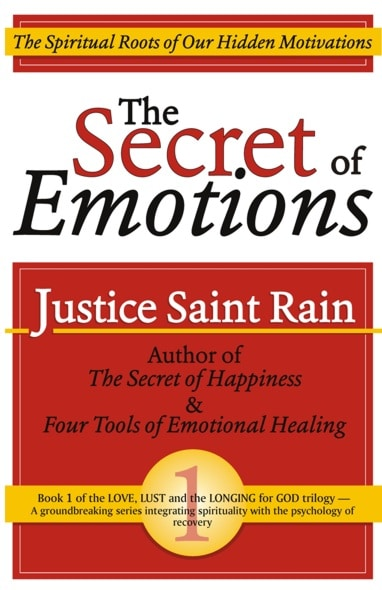 Secret of Emotions Audio Book $2.95