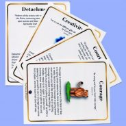 Interfaith Family Virtue Cards