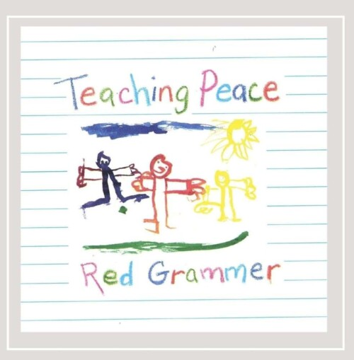 Teaching Peace Music CD
