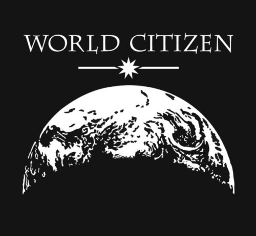 World Citizen T-Shirt – Interfaith