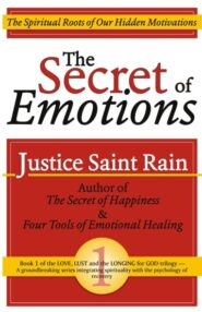 The Secret of Emotions – KINDLE $2.95