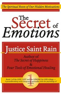 The Secret of Emotions – KINDLE $2.95