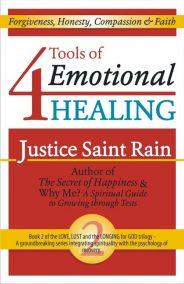 4 Tools of Emotional Healing – KINDLE