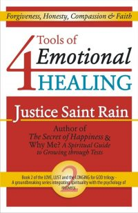 4 Tools of Emotional Healing – KINDLE $2.95