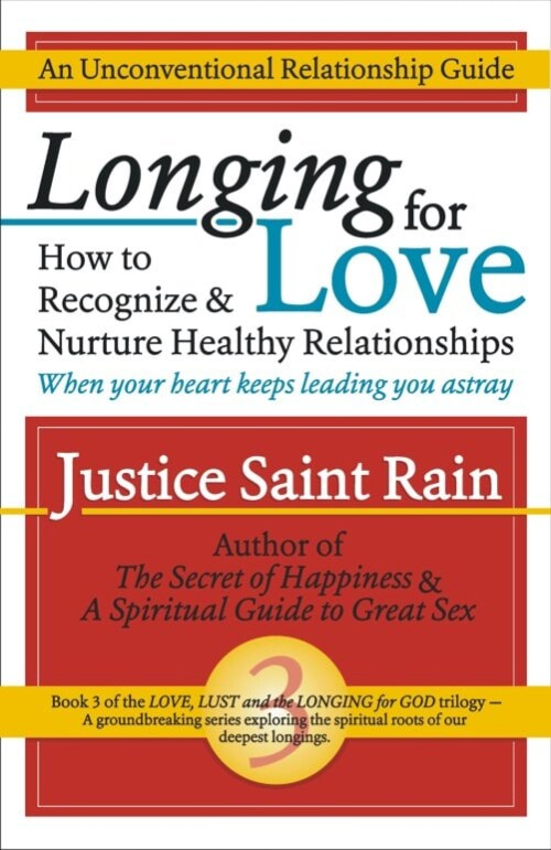Longing for Love Kindle Edition