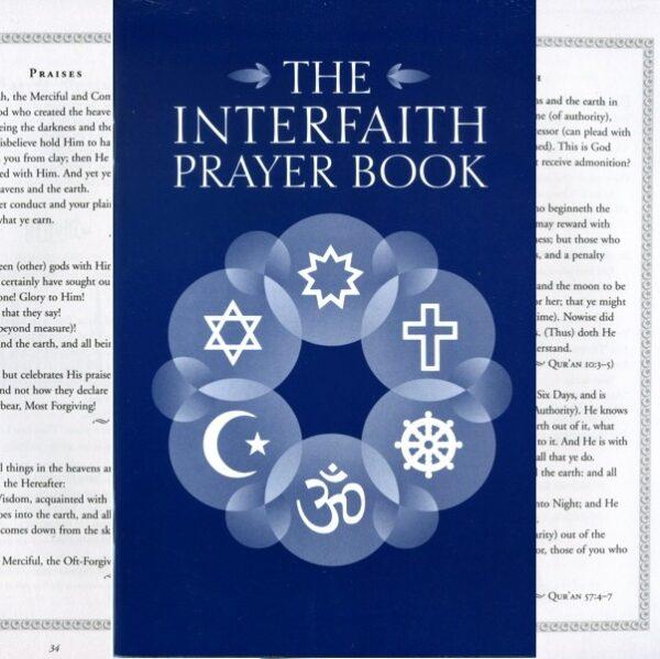 Interfaith Prayer Book – Original Edition