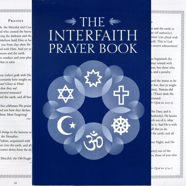 Interfaith Prayer Book – Original Edition