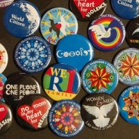Interfaith Button Assortment