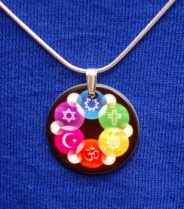 Interfaith Pendants