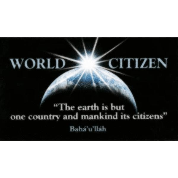 World Citizen ID Cards