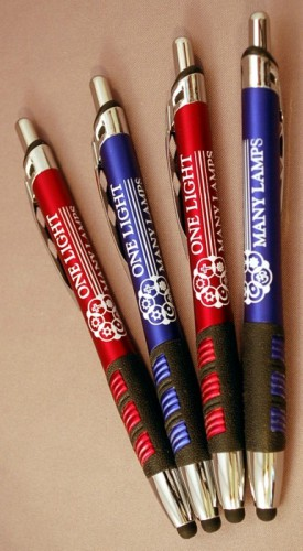 Interfaith Stylus Pen