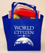 Themes - World Citizenship