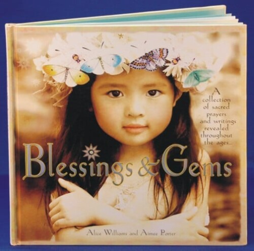 Blessings and Gems Prayer Book