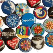 Interfaith Button Assortment