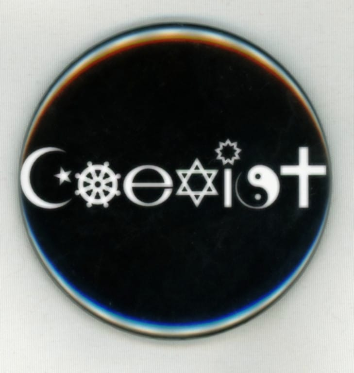 CoExist Button