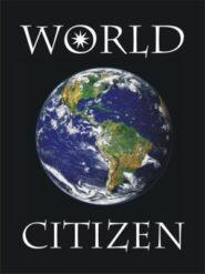 World Citizen Flag