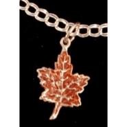 Leaves of One Tree Pendant