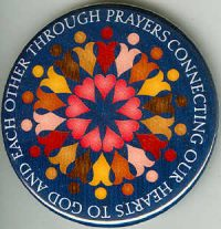 prayers connecting magnet