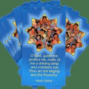 Brilliant Star Teaching Cards