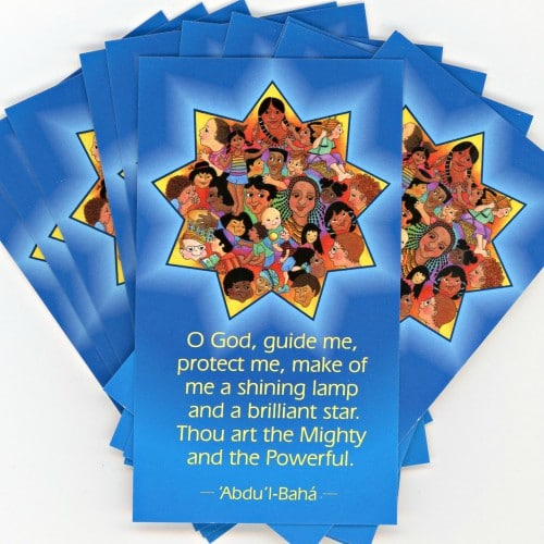 Brilliant Star Teaching Cards