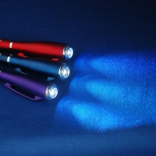 Lover of the Light Pen