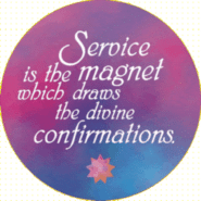 Service is the Magnet – magnet