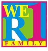 We R 1 Family