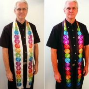 Interfaith Chaplain's Stole