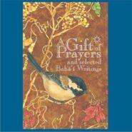 A Gift of Prayers & Selected Writings Mini-Book