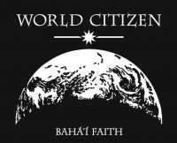 Baha'i World Citizen T-Shirt