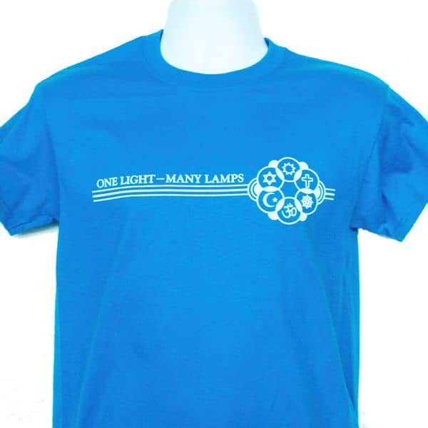 One Light Many Lamps T-Shirt