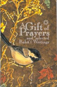 A Gift of Prayers & Selected Writings Mini-Book