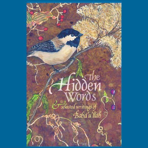 Hidden Words Mini-Book