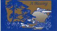 Blessing Prayer Cards