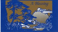 Blessing Prayer Cards