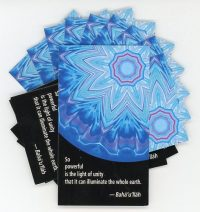 So Powerful is Unity-Teaching Cards
