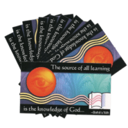Source of all Learning-Teaching Cards