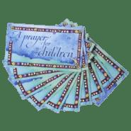 Prayer for Children – Teaching Card