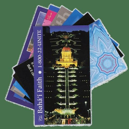 Assortment -Teaching Cards