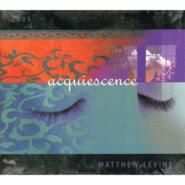 Acquiescence CD