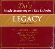 Legacy Complete Works