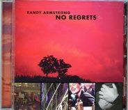 No Regrets CD
