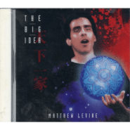 Big Idea CD