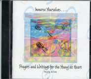 Immerse Yourself CD