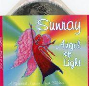 Sunray Angel of Light CD