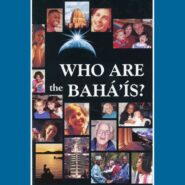Who are the Bahais Pamphlet