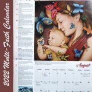 2022 MultiFaith Calendar