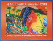 2019 MultiFaith Calendar