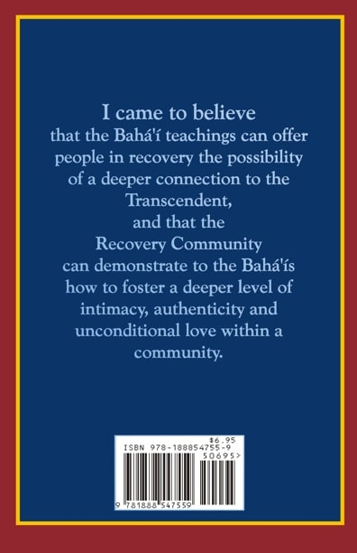 Twelve Steps & the Bahai Faith