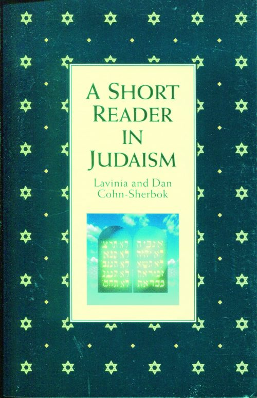 Short Reader in Judaism